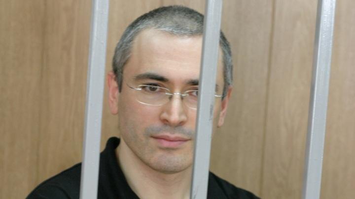 Обыски у Галяминой, а удар - по Ходорковскому: следователи пришли к координаторам Открытой России