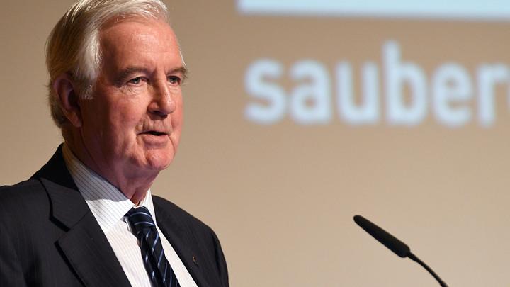 WADA стремится добиться от России признания доклада Макларена