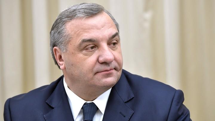 В Сети обвинили главу МЧС Пучкова в развале пожарного ведомства