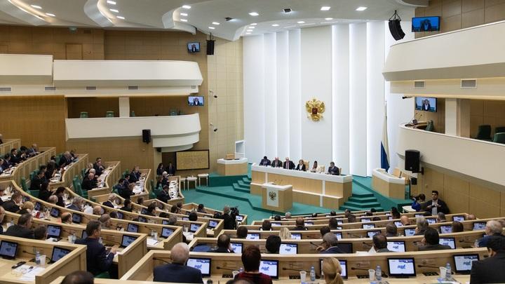Совфед срочно рассмотрит использование армии России за рубежом: Виноват Нагорный Карабах?