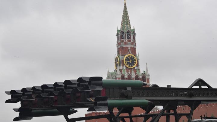Парад Победы перенесён. Путин озвучил принятое решение