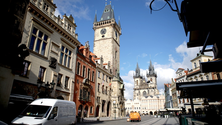 В Чехии появился свой Скрипаль? Инициатора сноса памятника Коневу спрятали в неизвестном месте