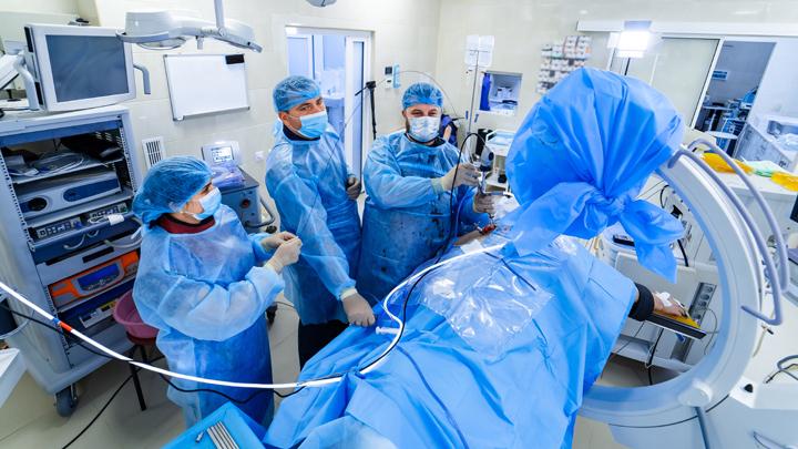 Хакеры отключают аппараты ИВЛ: По всему миру вымогатели атакуют больницы