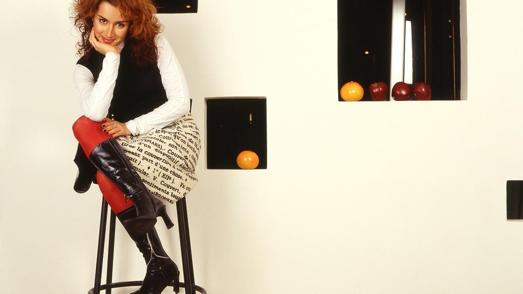 Тина Канделаки записала дисс для рэпера Вани Млечного