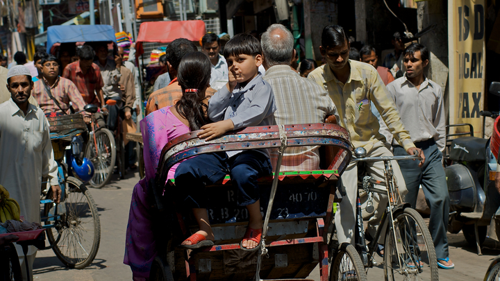 Роспотребнадзор рассказал о смертельных случаях лихорадки Денге в Индии