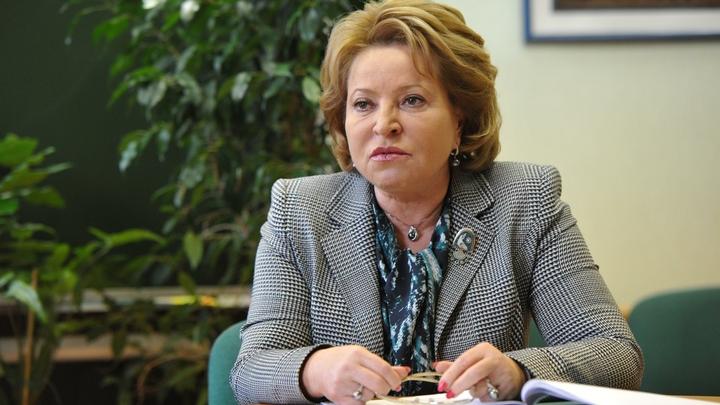 Россия не допустит вступления в силу закона об образовании на Украине