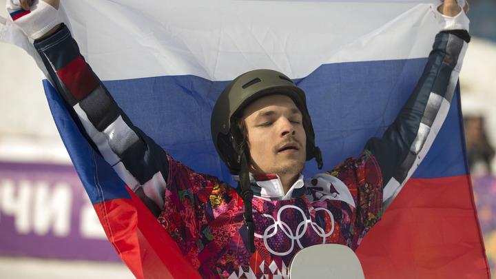 Американец Уайлд сдаст ЕГЭ, чтобы лучше говорить на русском