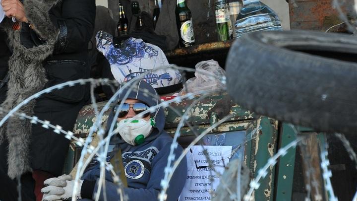 ДНР иЛНР привели войска вполную боеготовность— Обострение вДонбассе