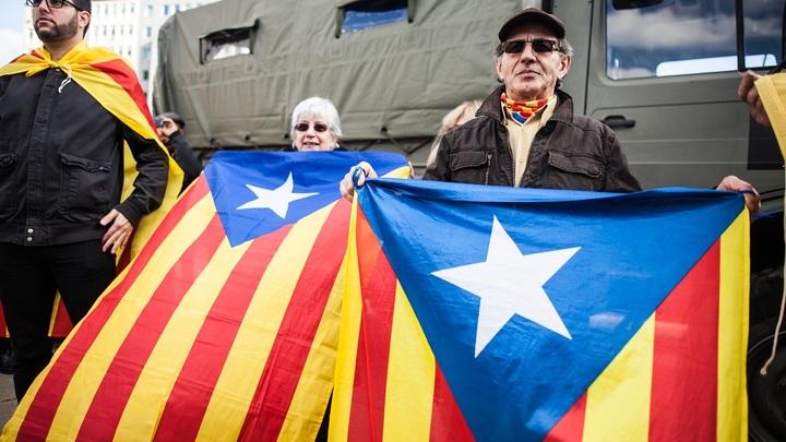 Суд Испании не признал решение каталонского парламента