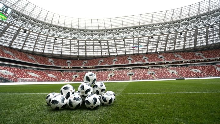 Бразилия – не Аргентина. Бардак с выходом болельщиков в Москве повториться не должен