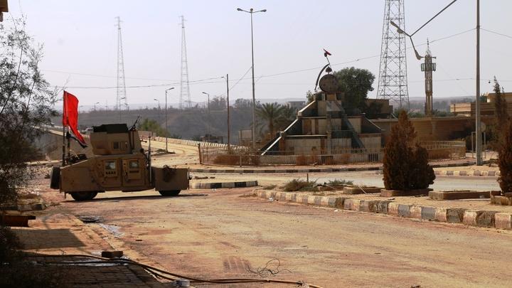 Премьер Ирака: Мы победили боевиков ИГИЛ - почти
