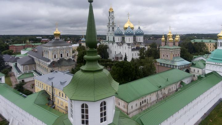 Русский мир расправляет крылья: Это не территория, это наша идентичность
