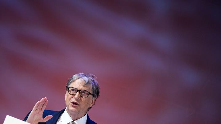 В биологической войне американцы выкрутятся: У Гейтса есть готовое противоядие