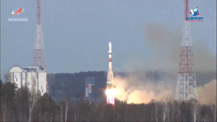 До 26 февраля: Запуск Союза со спутниками OneWeb отложили ещё на 4 дня - источник