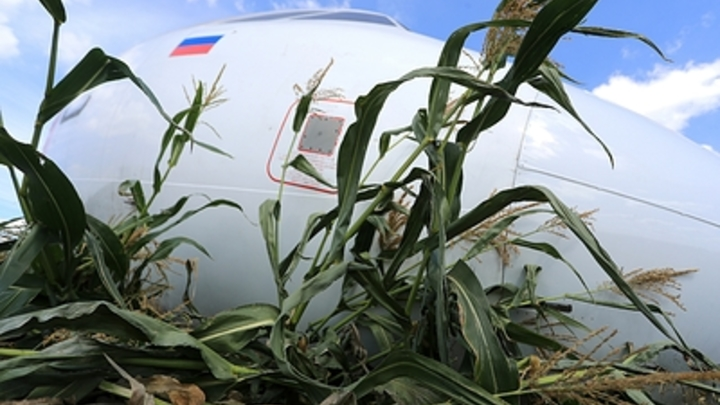 Никто никуда самолет не сажал - сам хлопнулся: Летчик-испытатель разгромил версию о пилотах-героях А321
