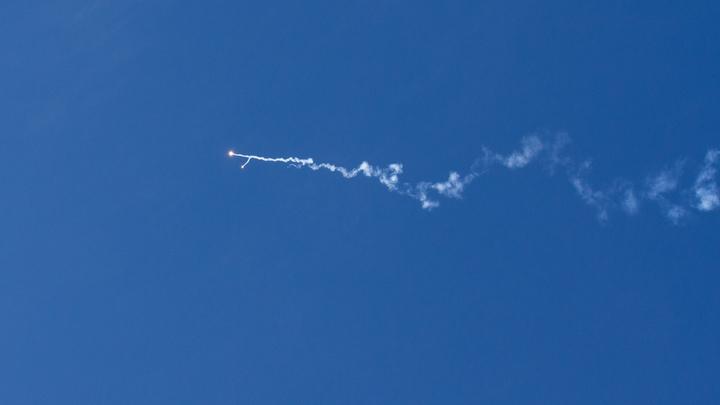 ОБСЕ все еще верит: ДНР попросили запустить вторую сигнальную ракету