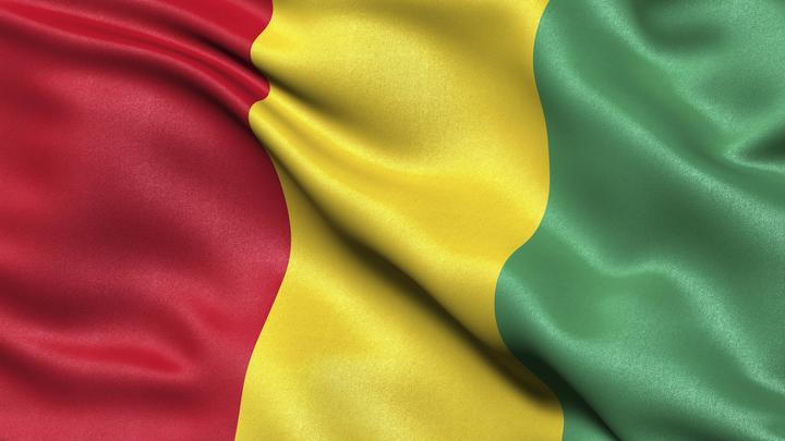 Гвинея осталась без парламента и конституции - СМИ