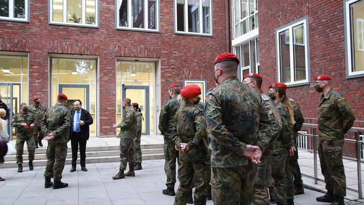 Германия снизила уровень доверия в Европе: Минобороны России отчитало Берлин за ядерные учения НАТО