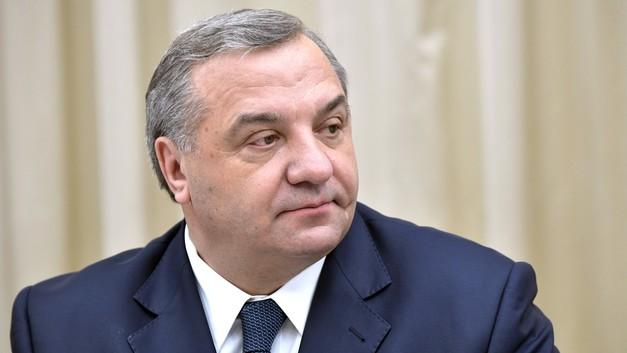 Экс-министра МЧС хотят отправить в Приморье - СМИ