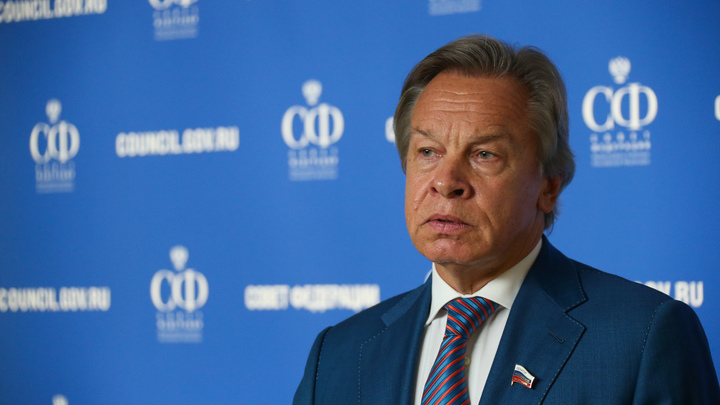 Пушков резко осадил генсека НАТО: Его миру… приходит конец