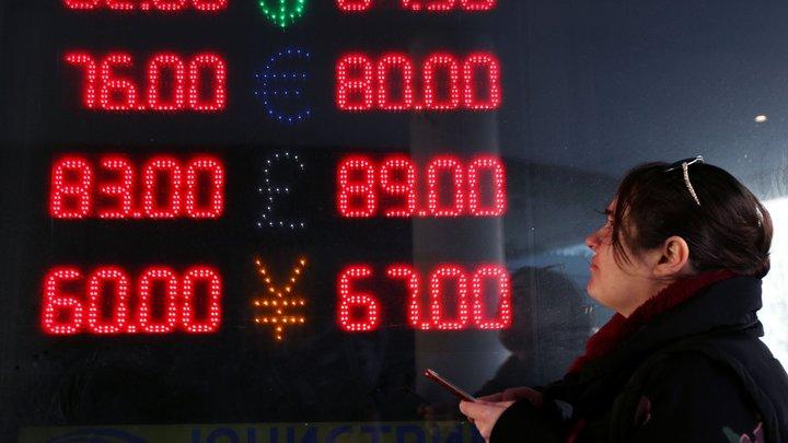Почему укрепился рубль и кому это выгодно