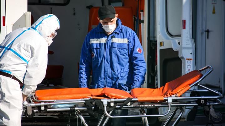 В Ивановской области ввели двухнедельный карантин по коронавирусу для въезжающих