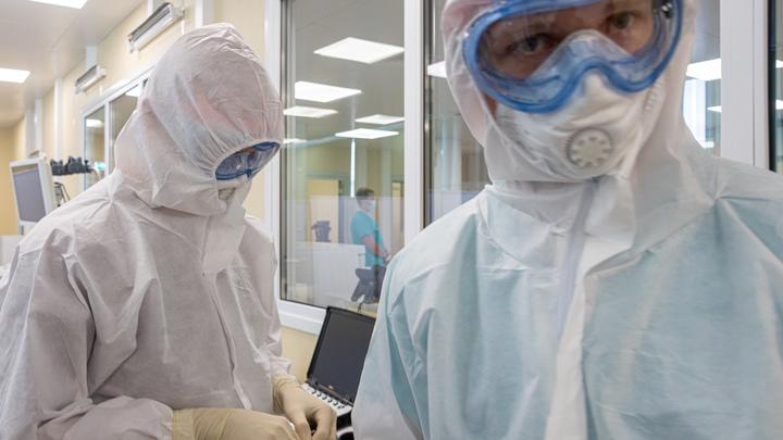 В Ростовской области за сутки ковидом заразились 242 человека, 16 новых жертв: Новости на 16 апреля