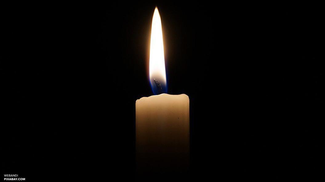 Геройски погибшего в Сирии майора Сергея Бордова хоронили в закрытом гробу