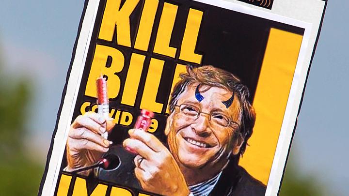 Прикрылся Китаем и ударил по Биллу Гейтсу: Трамп объявил войну ВОЗ