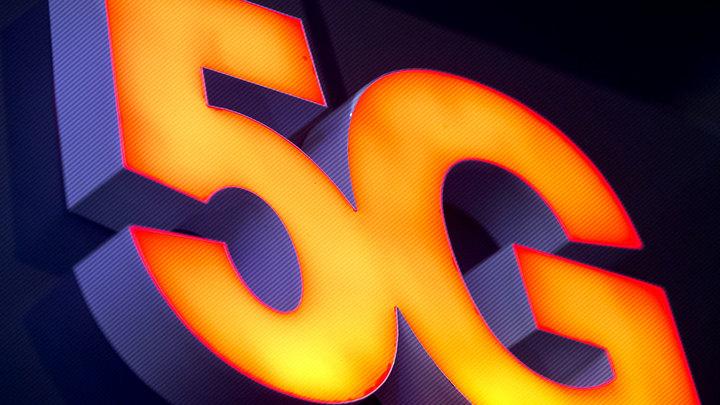 5G: Кто заработает на новом стандарте