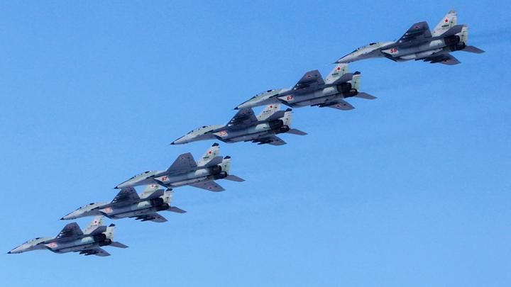 Фото: MOD Russia / Globallookpress
