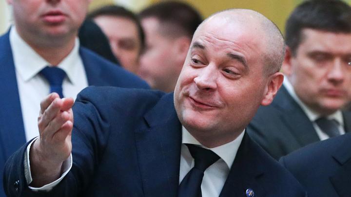 Рязанский Бэтмен с ростовским акцентом: Кого и как спасает вице-губернатор Греков