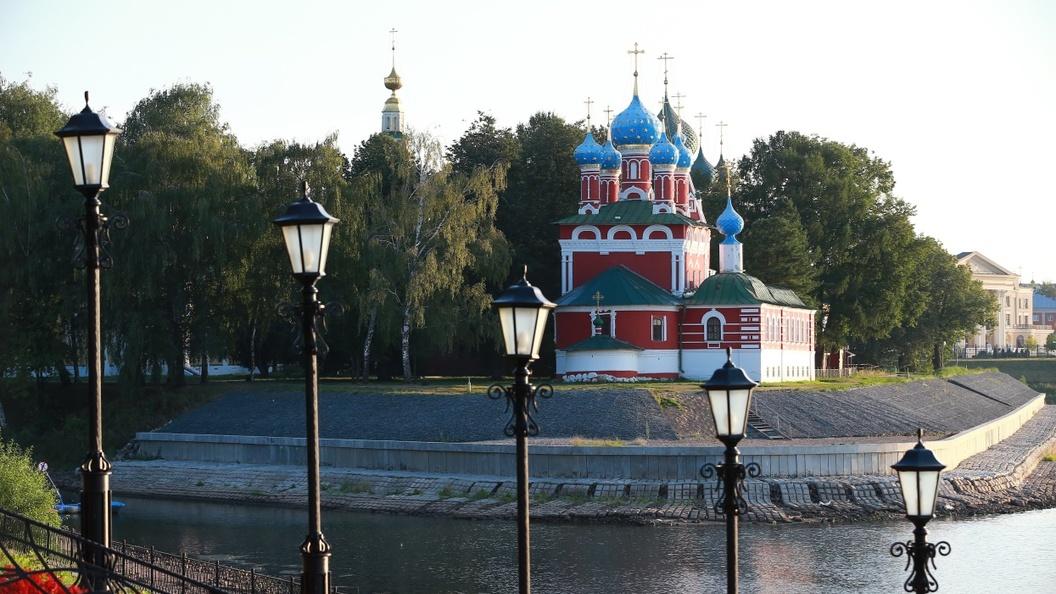 Православный календарь на 16 июня