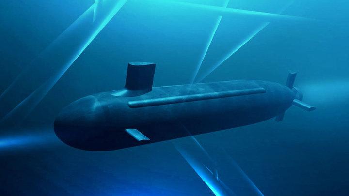 Существование подводной ядерной торпеды у России признано официально