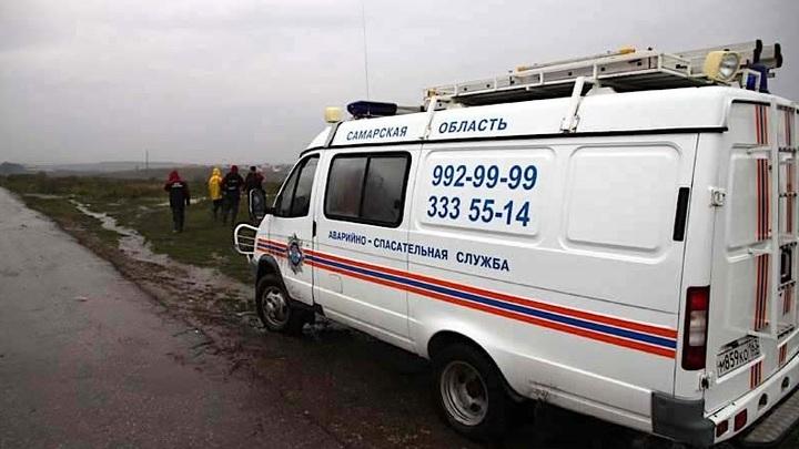 Сначала они искали грибы, потом спасатели искали их: в Самарской области заблудились грибники