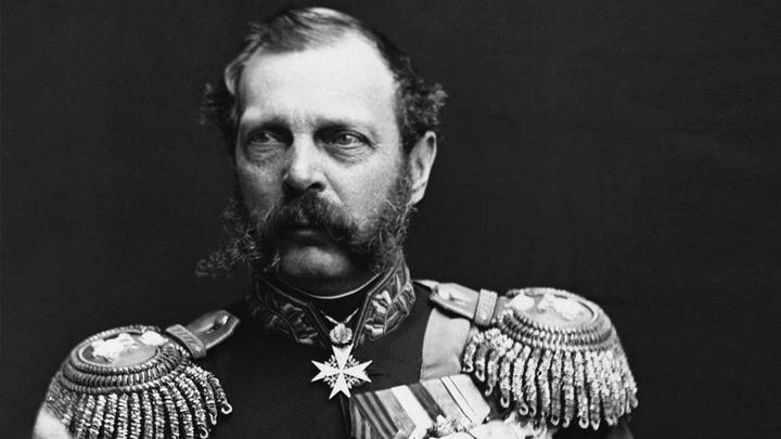 Имя России: 136 лет со дня убийства Александра II
