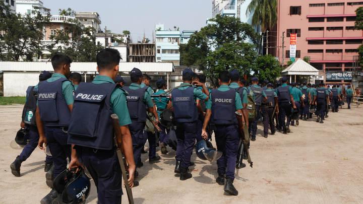 Взорвать стену дома: В Бангладеш рассказали, на что приходится идти силовикам, чтобы не допустить повторения терактов, как на Шри-Ланке