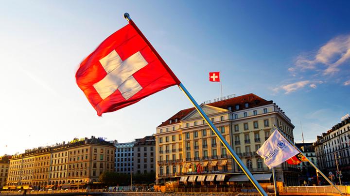 Швейцарские гномы продали секреты 120 стран