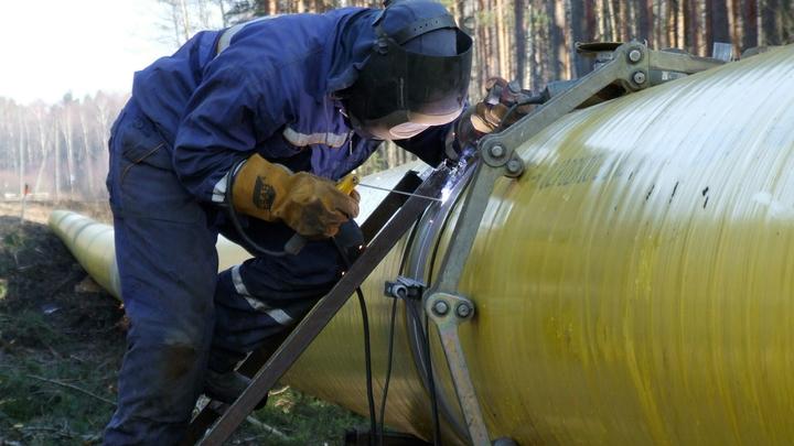 Русский газ больше не греет? Прокачка топлива через Украину практически прекратилась, в Киеве паника