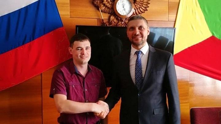 Блогер из Краснокаменска насчитал 93 ямы на городских дорогах