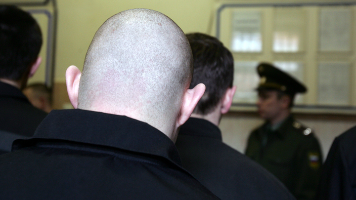 СК возбудил уголовное дело после бунта в колонии в Свердловской области