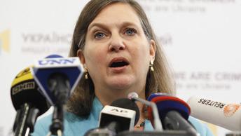 СМИ: Виктория Нуланд оказалась серым кардиналом историй про хакерские атаки из России