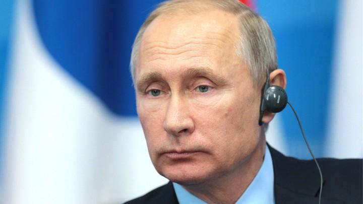 Алиса пожелала Путину котиков и не стала ябедничать на программистов