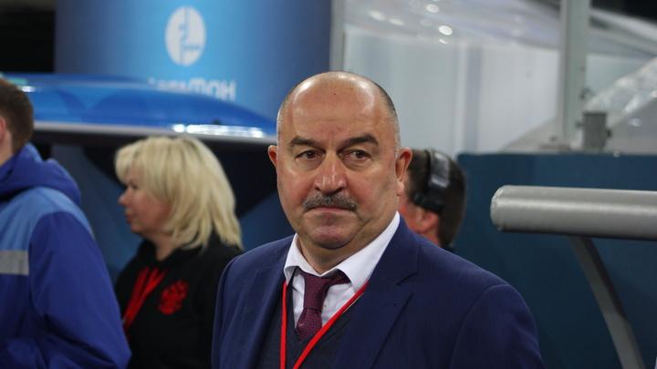 Несмотря на потери футболистов, сборная России готовится к ЧМ в плановом режиме