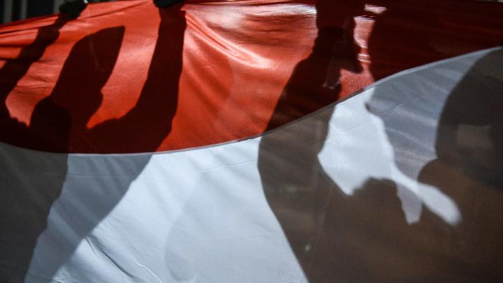 Польша сочла существование Украины неважным для себя
