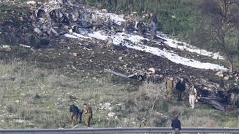 Армия обороны Израиля заявила о готовности к любому сценарию после воздушных боев