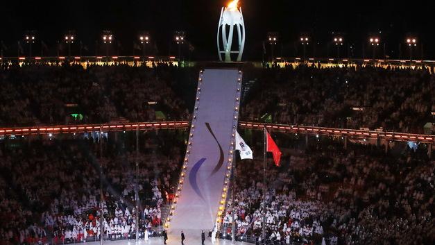 Русские паралимпийцы показали нынешнему МОК свое и его место в истории