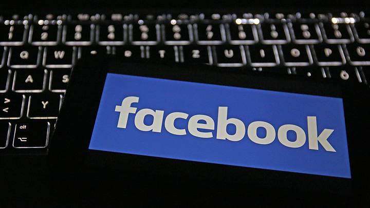 Facebook вступился за украинского пранкера, распускавшего слухи о сотнях трупов