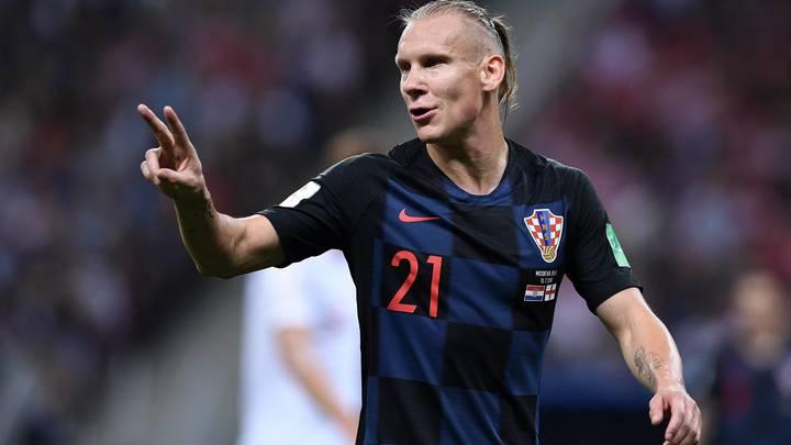 «Ощущение, что находишься в концлагере»: Гаспарян объяснил, почему ФИФА одернула Хорватию