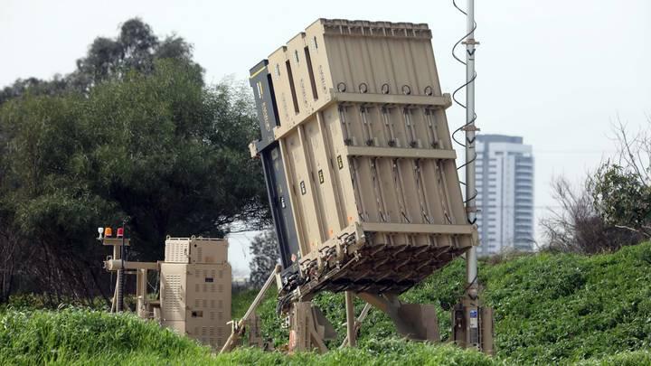 Израиль усиливает ПВО в страхе перед ударом возмездия за бомбардировки Сирии - СМИ